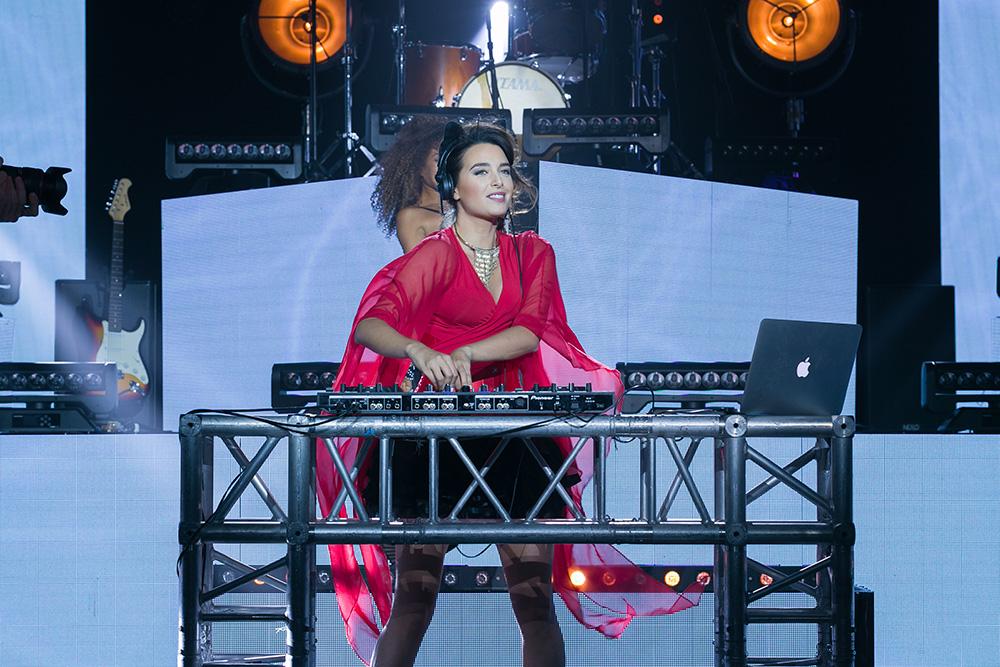 PARIS SELECT DJ